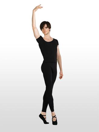 Mens Footless Tights - Style No AB15