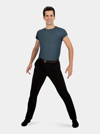 Boys Straight Leg Dance Slacks - Style No B1000