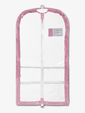 Clear Dance Garment Bag - Style No B595