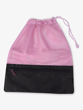 Mesh Pointe Shoe Bag - Style No B745