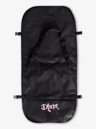 """""""Bling"""" Competition Garment Bag - Style No B955"""