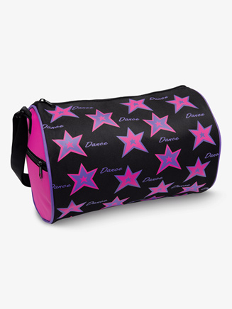 """Star Dance"" Duffle Bag - Style No B970"