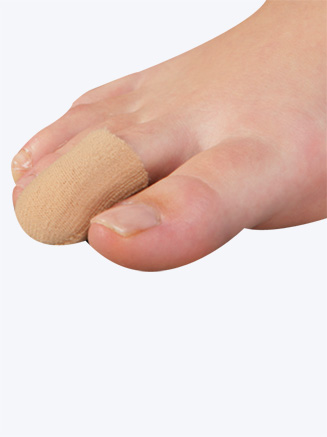 Protective Toe Tips - Style No BH1050