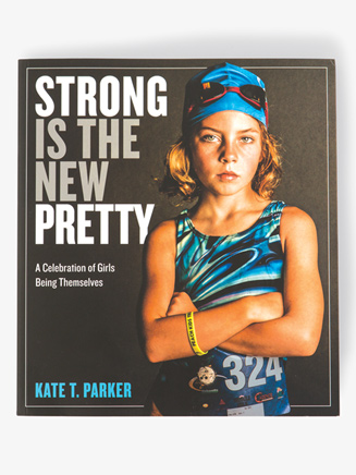 """Strong is the New Pretty"" Book - Style No BK56"
