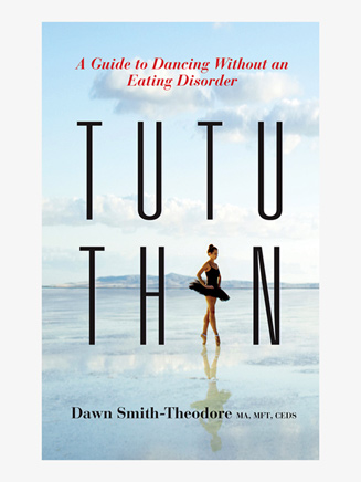 """TuTu Thin"" Book - Style No BK57"