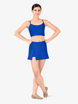 Womens SilkTeck Team Dance Skort - Style No BT5206