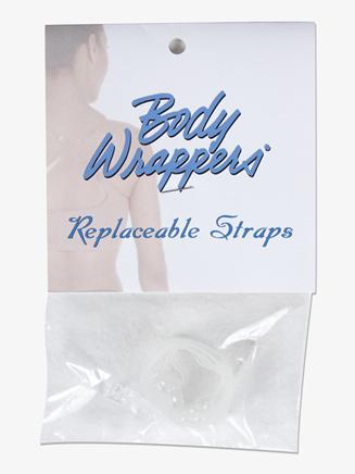 Womens Adjustable Elastic Bra Straps - Style No BW002