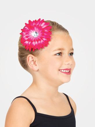 Gerber Daisy Flower Clip - Style No C28265