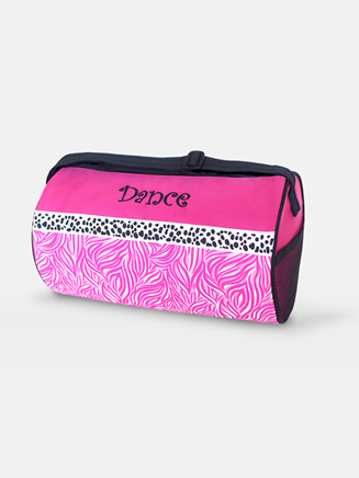 "Candy Swirl ""Dance"" Duffle Bag - Style No CDY02"