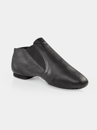 Unisex Slip On Jazz Boot - Style No CG05x