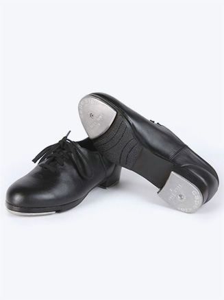 """Premiere"" Adult Lace Up Tap Shoe - Style No CG09"