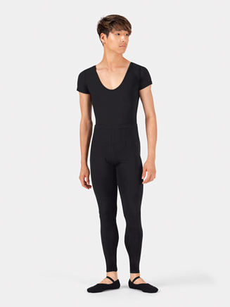 Mens Footless Tights - Style No CL5002