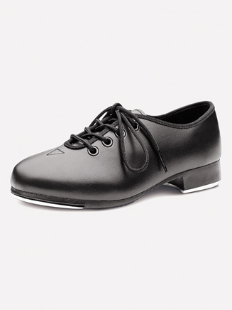 Womens Jazz Tap Shoe - Style No DN3710L