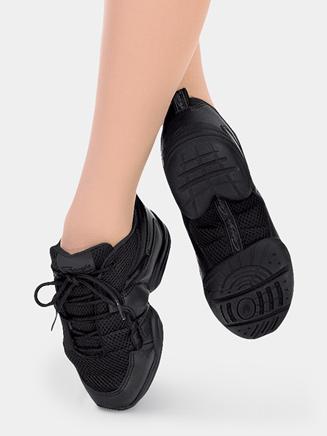 """""""Fierce"""" Adult Dance Sneaker - Style No DS11"""