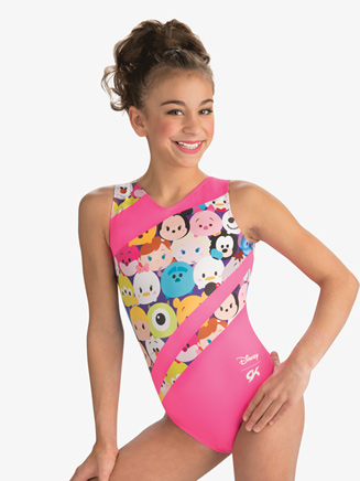 Womens Disney Tsum Tsum Mania Leotard - Style No DSY122