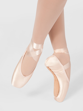 Adult Encore Pointe Shoe - Style No ED