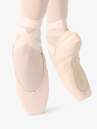"Womens ""Elista"" Pointe Shoes - Style No ELISTA"