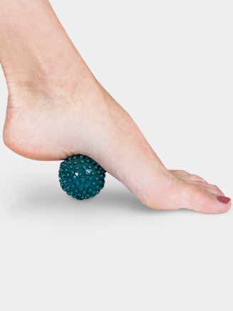 Foot Rubz Massage Ball - Style No FRM1