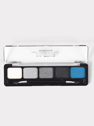 Five Color Makeup Palette - Style No FSS