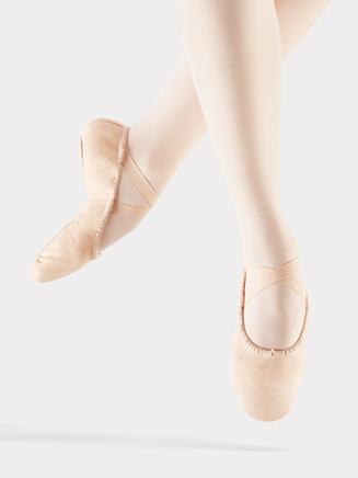 Adult Company Ballet Slipper - Style No LS2305L