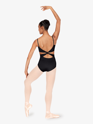 Adult Camisole Leotard With Darts - Style No MC102