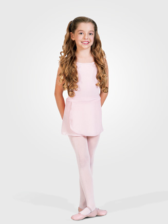 Girls Dance Skirt - Style No MS12CH
