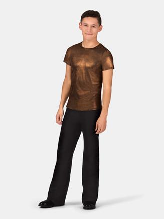 Mens Short Sleeve Shirt - Style No N7301