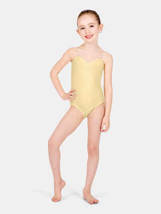 Child Low Back Camisole Undergarment - Style No N8301C