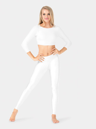High Waist Legging - Style No N8642