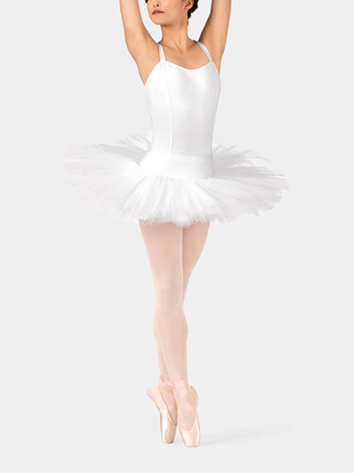 Adult Platter Tutu - Style No N8897