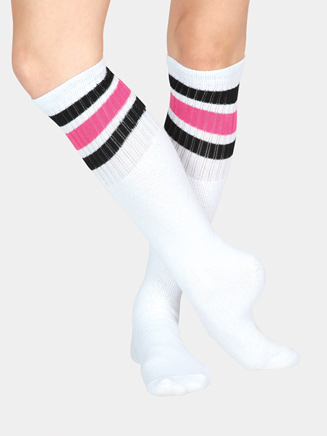 Adult Classic Tube Sock - Style No NF8462