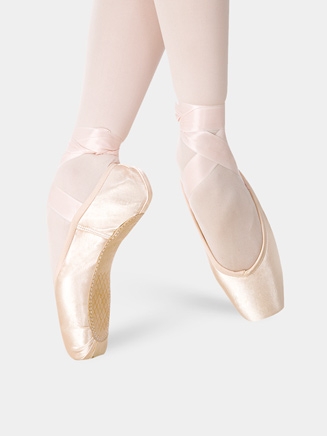 Adult Nova Pointe Shoe - Style No NOVA