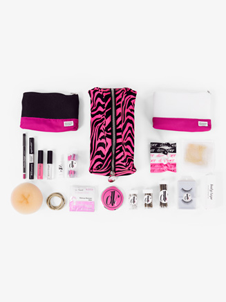 Animal Print Accessory Kit - Style No PBZFS