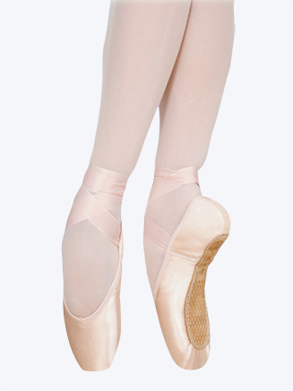 Adult ProFlex 2007 Pointe Shoe - Style No PF