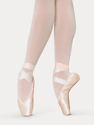 Adult Amelie Medium Pointe Shoe - Style No S0103L