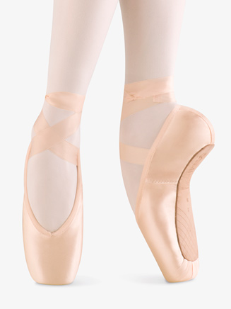 Adult Aspiration Pointe Shoe - Style No S0105L