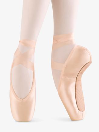 Adult Aspiration Pointe Shoe - Style No S0105L