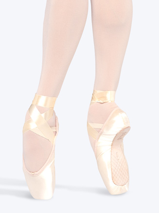 Adult Sonata Pointe Shoe - Style No S0130