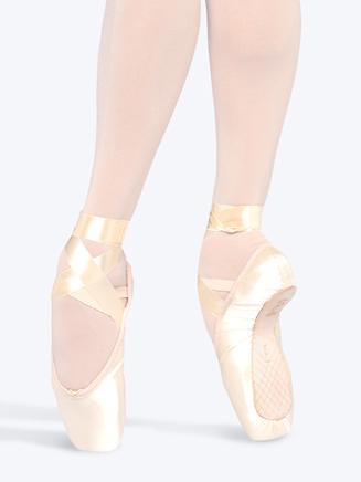 Adult Sonata Pointe Shoe - Style No S0130