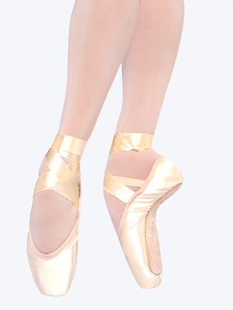 Adult Suprima Pointe Shoe - Style No S0132