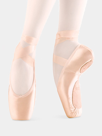 Adult EuroStretch Pointe Shoes - Style No S0172L