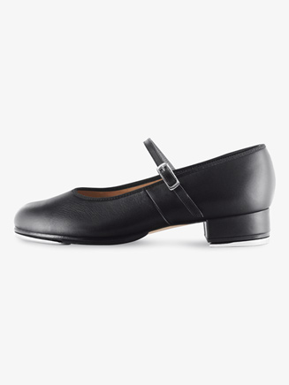 """Tap-On"" Child Buckle Tap Shoe - Style No S0302G"