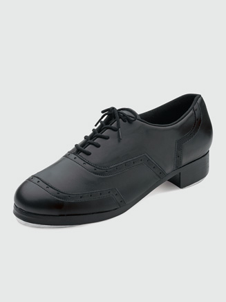 """Jason Samuel Smith"" Mens Lace Up Tap Shoe - Style No S0313M"