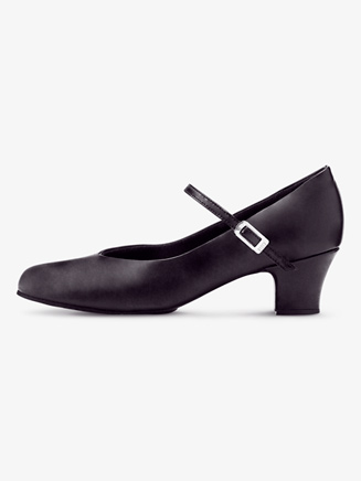 """Broadway Lo 1.5"""" Heel Character Shoe - Style No S0379L"""