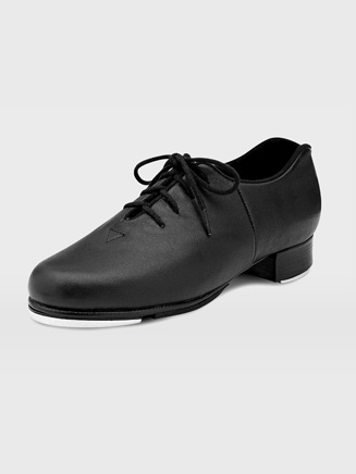 """Audeo"" Adult Lace Up Tap Shoe - Style No S0381L"