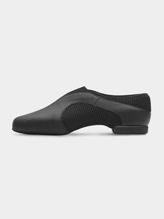 """Flow"" Adult Slip-On Jazz Shoe - Style No S0431L"