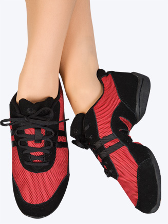 """Blitz-3"" Adult Dance Sneaker - Style No S33M"