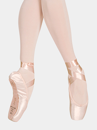 Etudes Pointe Shoe - Style No S505