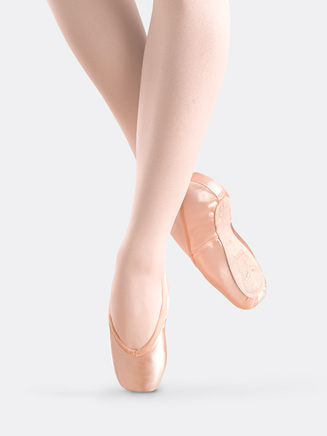 """Classic Professional 90"" Pointe Shoe - Style No SBTCP90"