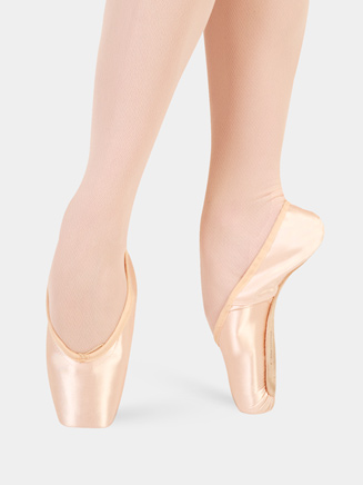 "Adult ""Classic Professional"" Hard Pointe Shoe - Style No SBTCPH"
